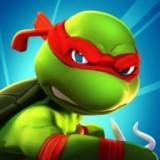 忍者神龟变种疯狂