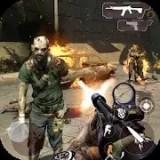 死亡僵尸射击目标3D1.0