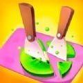 摆个地摊炒冰淇淋1.1.1