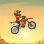 摩托车山地极限赛1.5