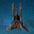 银河战争太空探险2