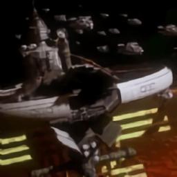 星河战队火星叛徒1.0
