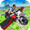 飞行摩托车0.1