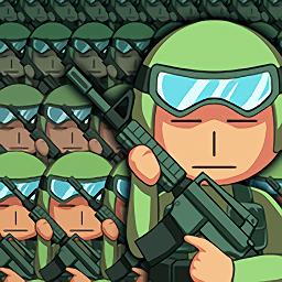 100T地球防卫军1.0.0