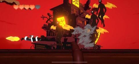 炎炎消防队焰道之决战1.0