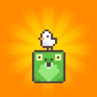 绿脸方块弹跳1.0.0