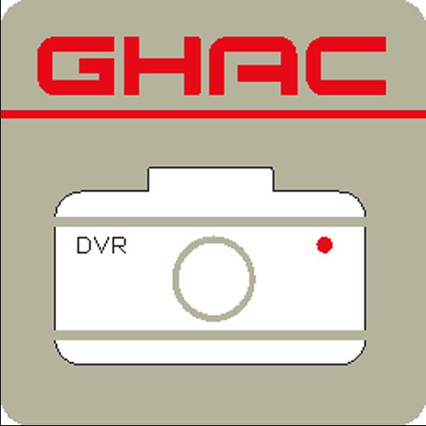 GHAC DVR