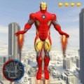 钢铁侠超级绳索英雄