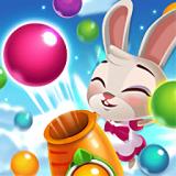 萌兔泡泡龙1.0