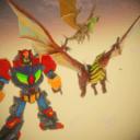 飞龙终极机器人1.0.0