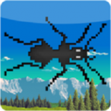 蚂蚁模拟器
