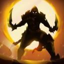 火柴人暗影传奇御雷铠甲1.0.0