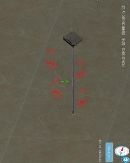 现场勘查虚拟仿真训练2.3