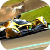 热力无限赛车1.0
