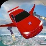 汽车直升机模拟器1.0.0
