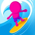 冲浪的潮人1.0.0