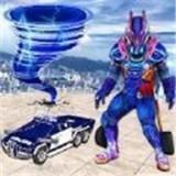 龙卷风机器人汽车1.0.2