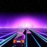 霓虹飙车1.0